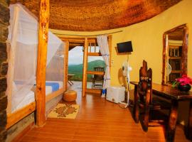 Paradise Lodge Arbaminch, Ārba Minch'