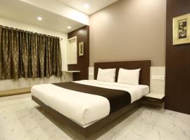 Hotel Madhuri Executive