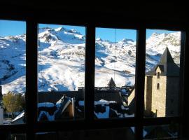 Esqui&relax Apartment, Формигал (рядом с городом Col du Pourtalet)