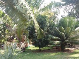 A Cozy Room In Nice House, Mwanza (рядом с регионом Lake Victoria)