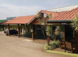 Hotel Maringa