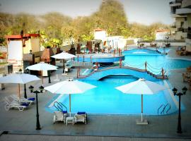Aifu Resort - El Montazah