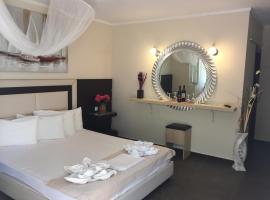 Hotel Alexandros II, Toroni