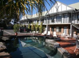 Ibis Styles Adelaide Manor, Adelaide (Mawson Lakes yakınında)