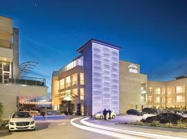Shade Hotel Redondo Beach, Редондо-Бич