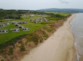 Inverness Beach Village, Inverness