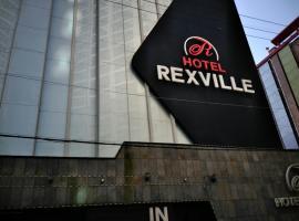 Lexvill Hotel, Siheung