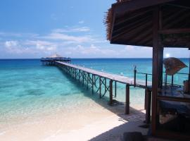 Japamala Resorts - By Samadhi, Tioman Island
