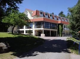 Hotel Haus Chorin, Chorin
