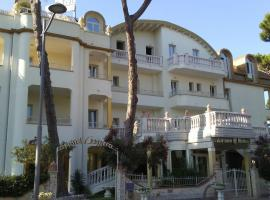 Hotel Azzurra, Lido degli Estensi