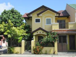 MANGO HOUSE vacation home, Cabuyao