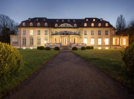 Hotel Schloss Storkau, Storkau (Stendal yakınında)