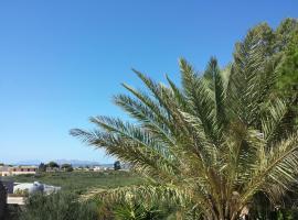 Baglio il Giovinetto, Marsala (Near Torre Granatello)