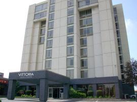 Vittoria Hotel & Suites, Niagara Falls
