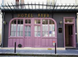 Hotel Anya