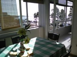 Apartamento playa Samil, Vigo