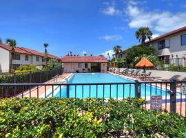 Oceans Trace Three Bedroom Townhouse 2939, Daytona Beach Shores