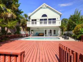 Anderson Drive Three-Bedroom Holiday Home 3110, Ormond-by-the-Sea (in de buurt van National Gardens)