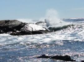 Mighty Atlantic Ocean Retreat, Liverpool (Milton yakınında)