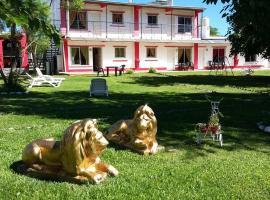 Lo De Juan Departamentos, San Pedro de Colalao