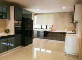 Richmond & Aston Kiara Suites KL