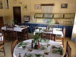 Western Inn Resort Kumba, Kumba