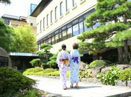 Kamiyamada Hotel