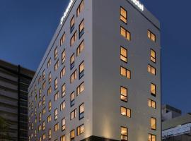 Karaksa Hotel Osaka Namba