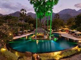 Kinaara Resort & Spa Pemuteran Bali, Пемутеран (рядом с городом Banjargondol)
