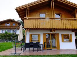 Casa Romantica, Lechbruck (U blizini grada 'Steingaden')