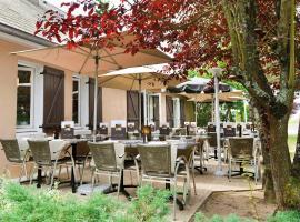 Kyriad Hotel Orléans Sud - Olivet La Source, Оливет (рядом с городом Saint-Cyr-en-Val)