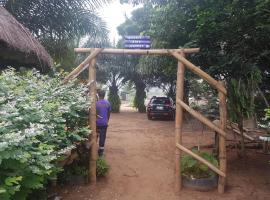 Stumble Inn Eco Lodge, Elmina