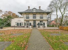 Herberg De Blankehoeve, Noordlaren
