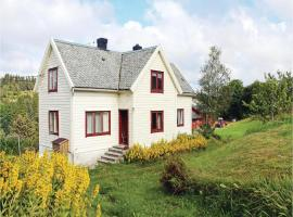 Four-Bedroom Holiday Home in Sletta, Sletta