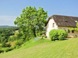 Sauvignon, Perpezac-le-Blanc (рядом с городом Brignac-la-Plaine)