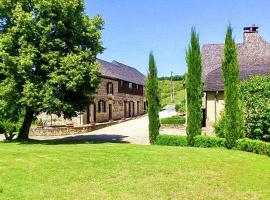 Grenache, Perpezac-le-Blanc (рядом с городом Brignac-la-Plaine)