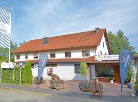 Brauhaus am See, Oberthulba (Elfershausen yakınında)