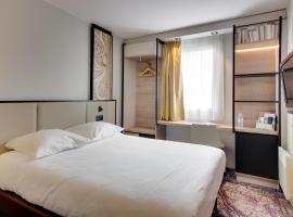 Brit Hotel Brest Le Relecq Kerhuon, Le Relecq-Kerhuon