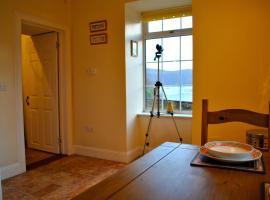 Salen Cottage, Acharacle