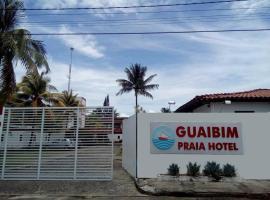 Guaibim Praia Hotel, Guaibim