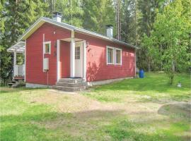 Studio Holiday Home in Valijoki, Välijoki