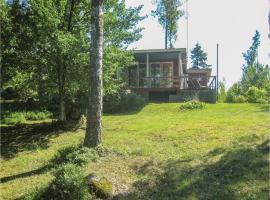 Three-Bedroom Holiday Home in Vastila, Vastila (рядом с городом Силтакюла)