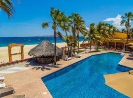 Hotel Playa Del Sol, Los Barriles