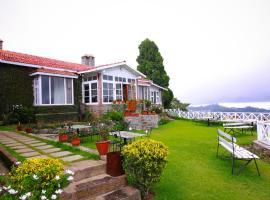 Villa Retreat Boutique Hotel And Cottages