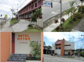 Hotel Pittier, San Vito (Italcancori yakınında)