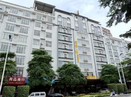 Jin Wei Ka Hotel, Fangcheng