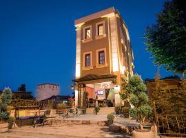 Sublime Porte Hotel