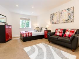 Stansted Eco Suites, Stansted Mountfitchet