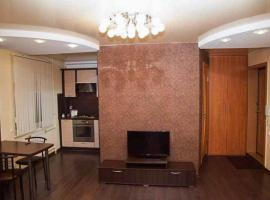 Apartment, Mayskaya, 24