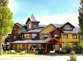Patagonia Queen Hotel Boutique, El Calafate